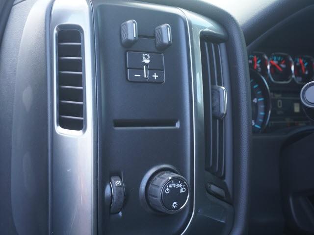 2019 Chevrolet Silverado 4500 Crew Cab DRW 4x2, CM Truck Beds Hauler Body #TR75943 - photo 21