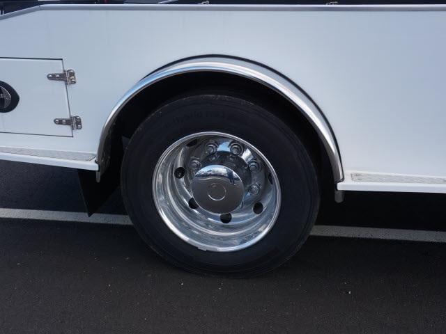 2019 Chevrolet Silverado 4500 Crew Cab DRW 4x2, CM Truck Beds Hauler Body #TR75943 - photo 9