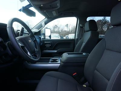 2019 Chevrolet Silverado 4500 Crew Cab DRW 4x2, CM Truck Beds Hauler Body #TR75943 - photo 16
