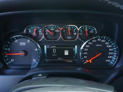 2019 Chevrolet Silverado 4500 Crew Cab DRW 4x2, CM Truck Beds Hauler Body #TR75943 - photo 30