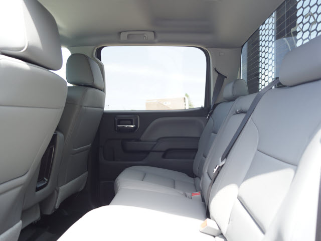 2019 Silverado 5500 Crew Cab DRW 4x2, Knapheide Value-Master X Platform Body #TR75944 - photo 19