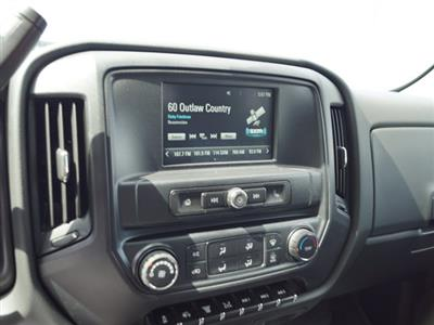 2019 Silverado 5500 Crew Cab DRW 4x2, Knapheide Value-Master X Platform Body #TR75944 - photo 21