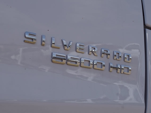 2019 Chevrolet Silverado 5500 Regular Cab DRW 4x2, Knapheide Drop Side Dump Body #TR75947 - photo 9