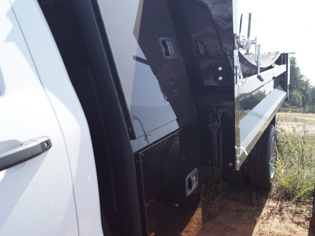 2019 Chevrolet Silverado 5500 Regular Cab DRW 4x2, Knapheide Drop Side Dump Body #TR75947 - photo 13