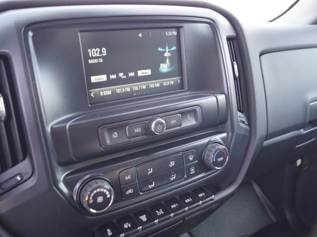 2019 Chevrolet Silverado 5500 Regular Cab DRW 4x2, Knapheide Drop Side Dump Body #TR75947 - photo 17