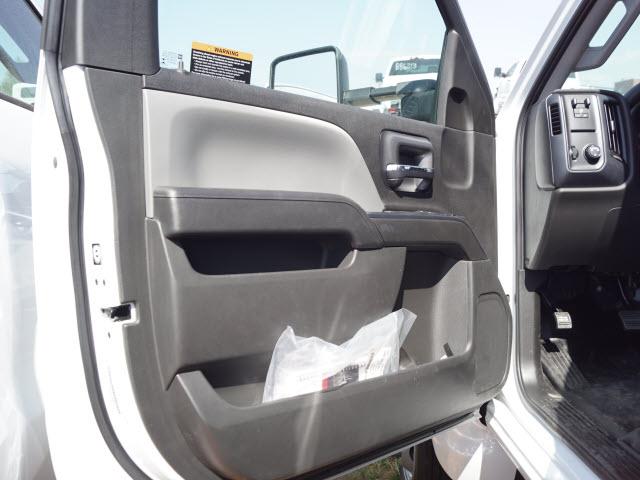2019 Silverado 5500 Regular Cab DRW 4x2, Knapheide Drop Side Dump Body #TR75947 - photo 11