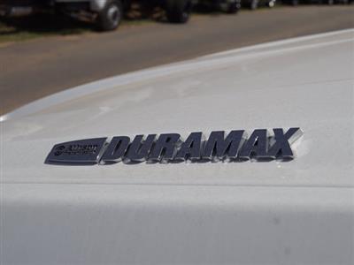 2019 Chevrolet Silverado 5500 Regular Cab DRW 4x2, Knapheide Drop Side Dump Body #TR75947 - photo 11