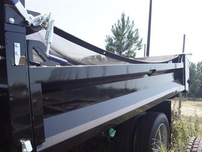2019 Silverado 5500 Regular Cab DRW 4x2, Knapheide Drop Side Dump Body #TR75947 - photo 20