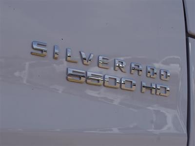 2019 Silverado 5500 Regular Cab DRW 4x2, Knapheide Drop Side Dump Body #TR75947 - photo 8