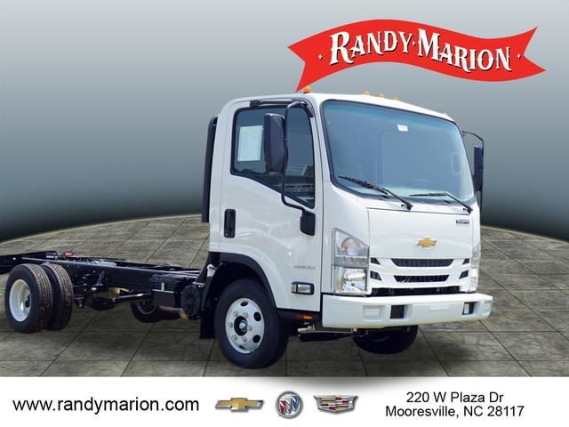 2019 Chevrolet LCF 3500 Regular Cab 4x2, Cab Chassis #TR75990 - photo 1