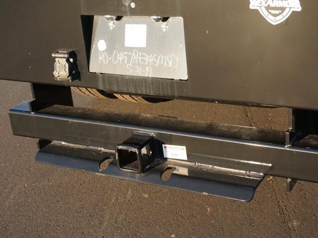 2019 Chevrolet Silverado 5500 Crew Cab DRW 4x2, CM Truck Beds Platform Body #TR76143 - photo 12