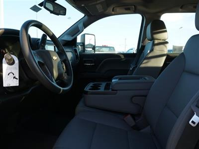 2019 Chevrolet Silverado 5500 Crew Cab DRW 4x2, CM Truck Beds Platform Body #TR76143 - photo 14