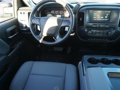 2019 Chevrolet Silverado 5500 Crew Cab DRW 4x2, CM Truck Beds Platform Body #TR76143 - photo 15
