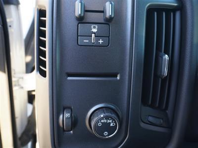 2019 Chevrolet Silverado 5500 Crew Cab DRW 4x2, CM Truck Beds Platform Body #TR76143 - photo 19
