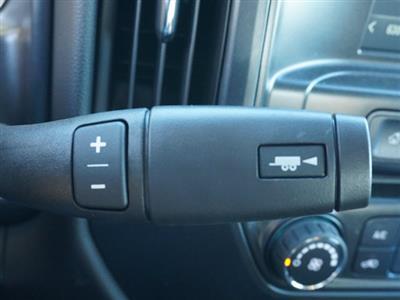 2019 Chevrolet Silverado 5500 Crew Cab DRW 4x2, CM Truck Beds Platform Body #TR76143 - photo 23