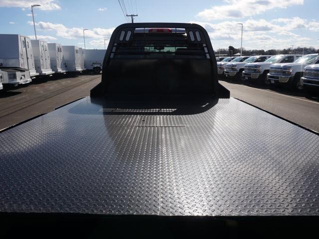 2019 Chevrolet Silverado 5500 Crew Cab DRW 4x2, CM Truck Beds Platform Body #TR76157 - photo 13