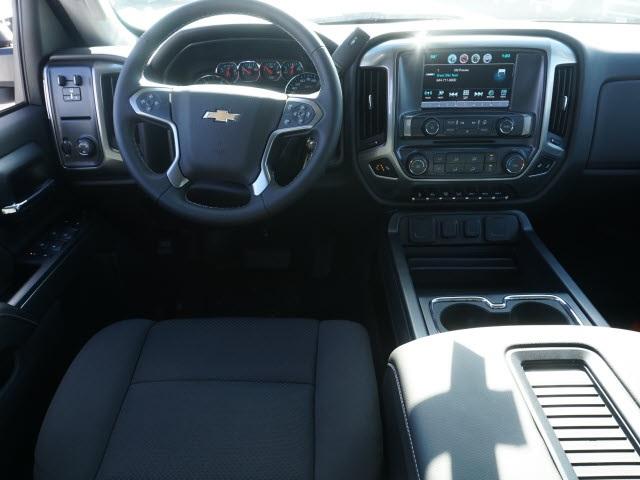 2019 Chevrolet Silverado 5500 Crew Cab DRW 4x2, CM Truck Beds Platform Body #TR76157 - photo 17