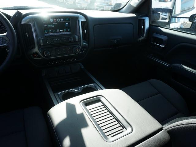 2019 Chevrolet Silverado 5500 Crew Cab DRW 4x2, CM Truck Beds Platform Body #TR76157 - photo 18