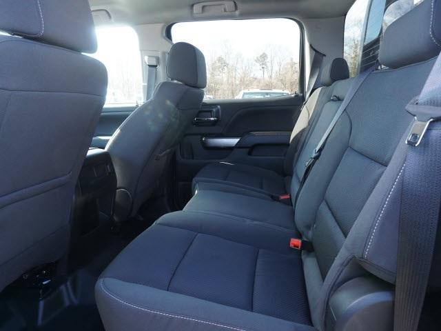 2019 Chevrolet Silverado 5500 Crew Cab DRW 4x2, CM Truck Beds Platform Body #TR76157 - photo 19
