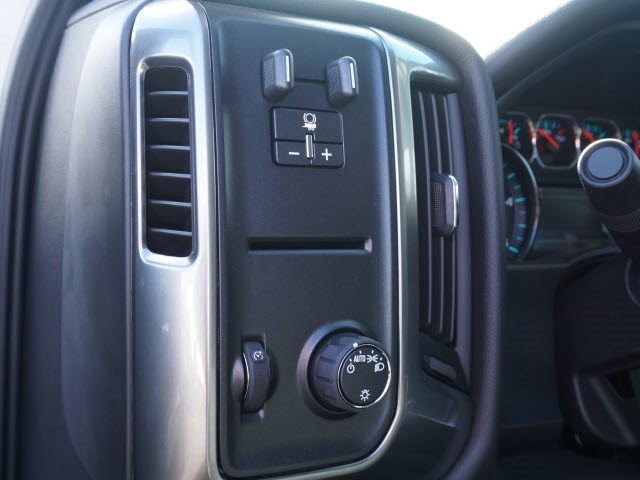 2019 Chevrolet Silverado 5500 Crew Cab DRW 4x2, CM Truck Beds Platform Body #TR76157 - photo 21