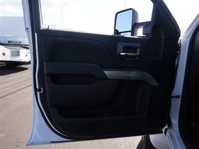 2019 Chevrolet Silverado 5500 Crew Cab DRW 4x2, CM Truck Beds Platform Body #TR76157 - photo 15