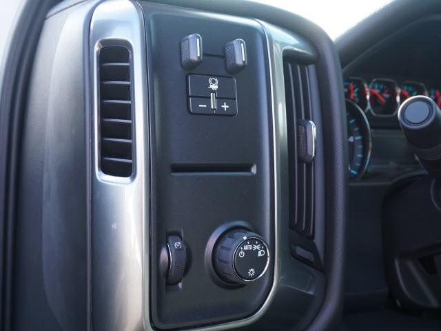 2019 Chevrolet Silverado 4500 Crew Cab DRW 4x2, CM Truck Beds Platform Body #TR76158 - photo 21