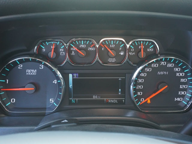 2019 Chevrolet Silverado 4500 Crew Cab DRW 4x2, CM Truck Beds Platform Body #TR76158 - photo 29