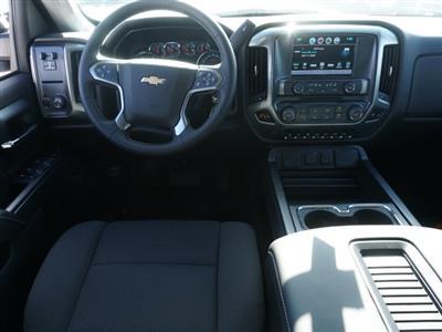 2019 Chevrolet Silverado 4500 Crew Cab DRW 4x2, CM Truck Beds Platform Body #TR76158 - photo 17