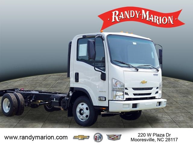 2019 Chevrolet LCF 3500 Regular Cab 4x2, Cab Chassis #TR76167 - photo 1