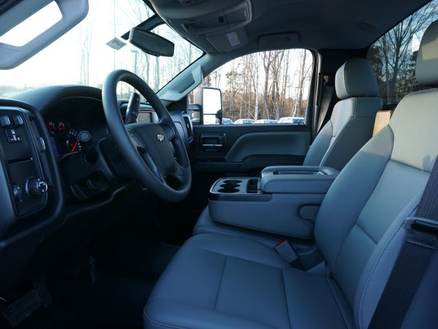 2019 Chevrolet Silverado 5500 Regular Cab DRW 4x2, Reading SL Service Body #TR76343 - photo 15
