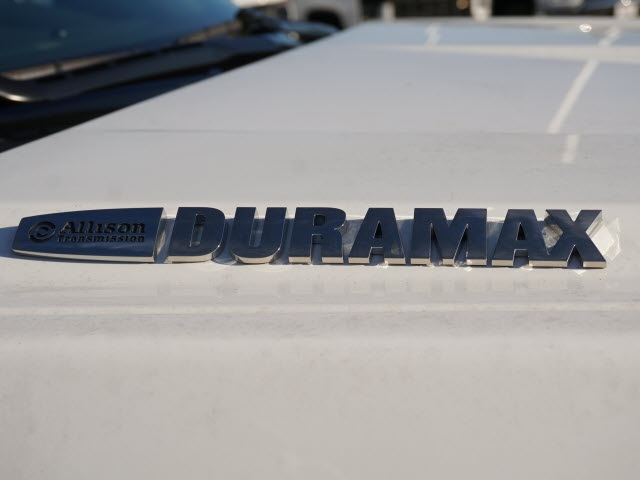 2019 Chevrolet Silverado 5500 Regular Cab DRW 4x2, Freedom Montana Dump Body #TR76347 - photo 11