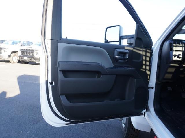 2019 Chevrolet Silverado 5500 Regular Cab DRW 4x2, Freedom Montana Dump Body #TR76347 - photo 14