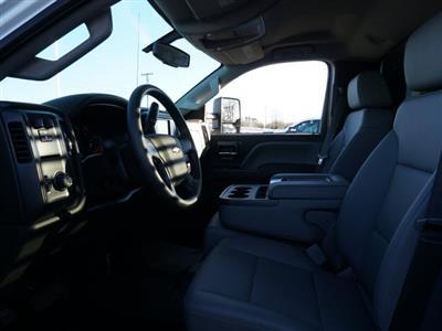 2019 Chevrolet Silverado 5500 Regular Cab DRW 4x2, Freedom Montana Dump Body #TR76347 - photo 15