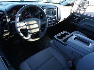 2019 Chevrolet Silverado 5500 Regular Cab DRW 4x2, Freedom Montana Dump Body #TR76347 - photo 16