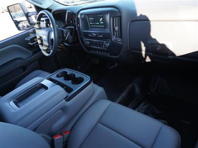 2019 Chevrolet Silverado 5500 Regular Cab DRW 4x2, Freedom Montana Dump Body #TR76347 - photo 17
