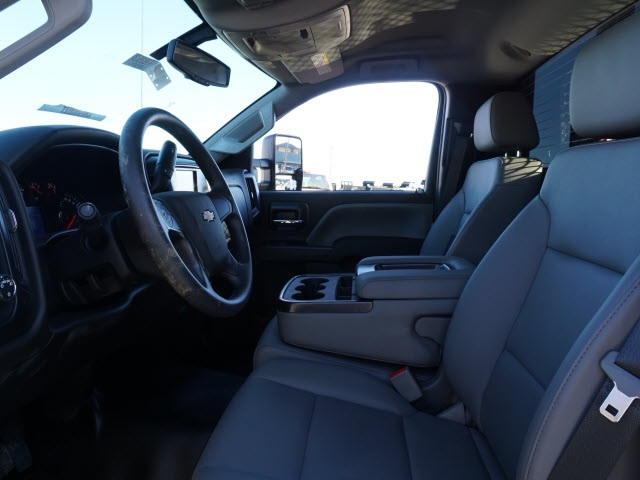 2019 Chevrolet Silverado 5500 Regular Cab DRW 4x2, PJ's Platform Body #TR76352 - photo 16