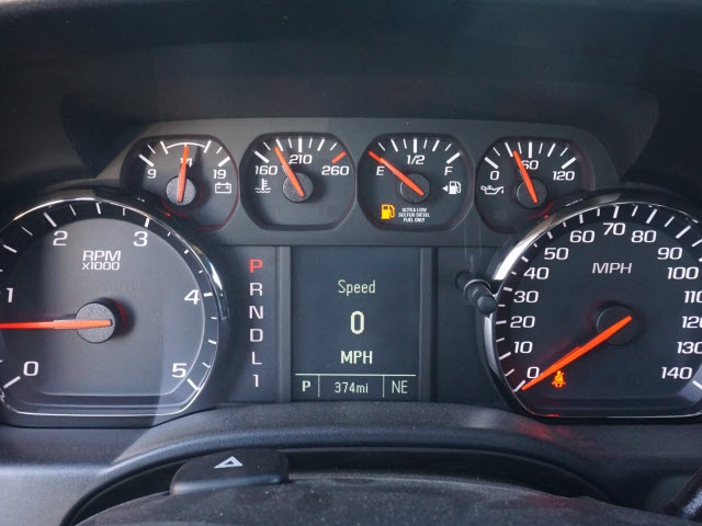2019 Chevrolet Silverado 5500 Regular Cab DRW 4x2, PJ's Platform Body #TR76352 - photo 26