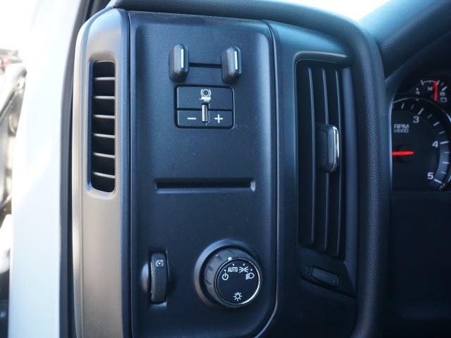 2019 Chevrolet Silverado 5500 Regular Cab DRW 4x2, PJ's Platform Body #TR76353 - photo 20