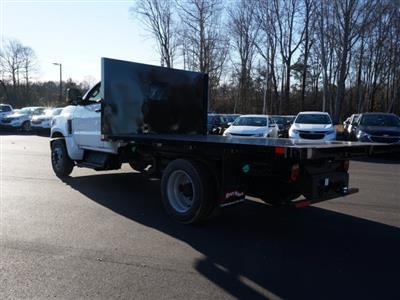 2019 Chevrolet Silverado 5500 Regular Cab DRW 4x2, PJ's Platform Body #TR76353 - photo 6