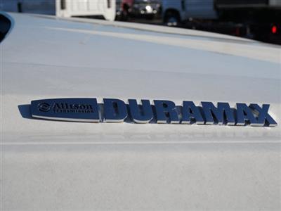 2019 Chevrolet Silverado 5500 Regular Cab DRW 4x2, PJ's Platform Body #TR76353 - photo 11