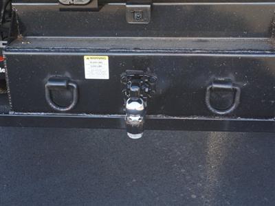 2019 Chevrolet Silverado 5500 Regular Cab DRW 4x2, PJ's Platform Body #TR76353 - photo 14