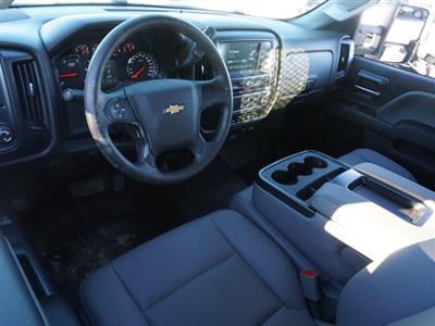 2019 Chevrolet Silverado 5500 Regular Cab DRW 4x2, PJ's Platform Body #TR76353 - photo 17
