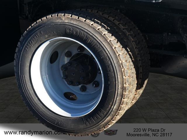 2019 Chevrolet Silverado 5500 Regular Cab DRW 4x2, PJ's Platform Body #TR76355 - photo 8