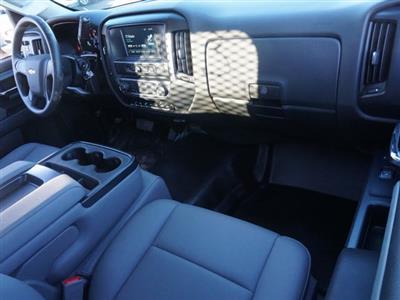 2019 Chevrolet Silverado 5500 Regular Cab DRW 4x2, PJ's Platform Body #TR76355 - photo 17