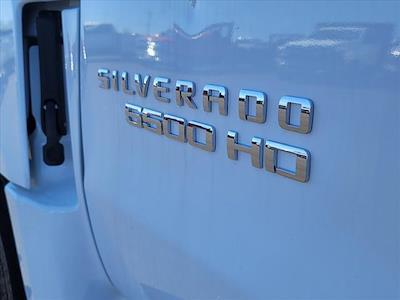 2019 Chevrolet Silverado 5500 Regular Cab DRW 4x2, Reading SL Service Body #TR76356 - photo 12