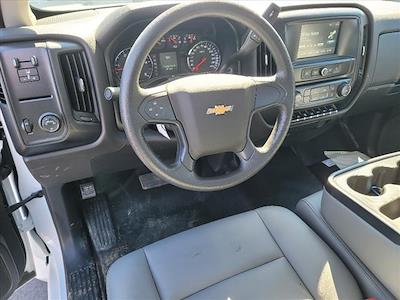 2019 Chevrolet Silverado 5500 Regular Cab DRW 4x2, Reading SL Service Body #TR76356 - photo 15