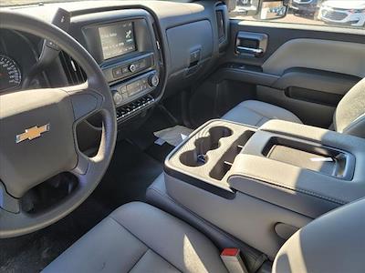 2019 Chevrolet Silverado 5500 Regular Cab DRW 4x2, Reading SL Service Body #TR76356 - photo 16