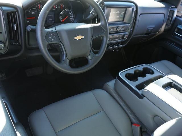 2019 Chevrolet Silverado 5500 Regular Cab DRW 4x2, PJ's Platform Body #TR76363 - photo 19