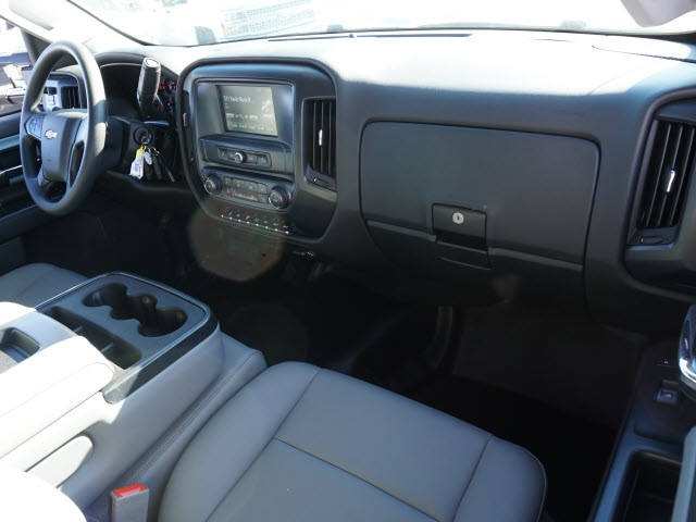 2019 Chevrolet Silverado 5500 Regular Cab DRW 4x2, PJ's Platform Body #TR76363 - photo 20
