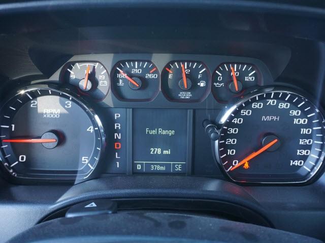 2019 Chevrolet Silverado 5500 Regular Cab DRW 4x2, PJ's Platform Body #TR76363 - photo 28